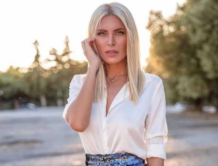 Κατερίνα Καινούργιου: Μίλησε ανοιχτά για την σχέση της με τον Φίλιππο Τσαγκρίδη - «Το μόνο που θα πω είναι ότι...»!