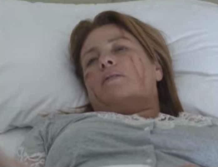 Γυναίκα χωρίς όνομα: Σοκ! «Σκοτώστε την» - Εντολή δολοφονίας για την Κάτια!
