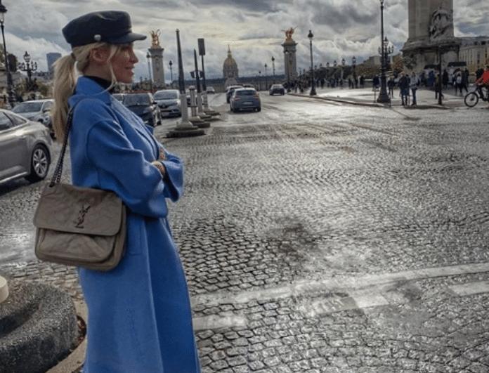 Κατερίνα Καινούργιου: Φωτογραφίες από το πολυτελές ξενοδοχείο που μένει! Η θέα που έχει είναι παραμυθένια!