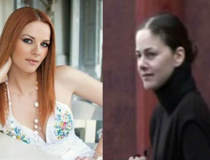 Ναταλία Λιονάκη: Αποκάλυψη σοκ! Ο μεγάλος της έρωτας ήταν γνωστός ηθοποιός και βρέθηκε νεκρός στην είσοδο πολυκατοικίας!