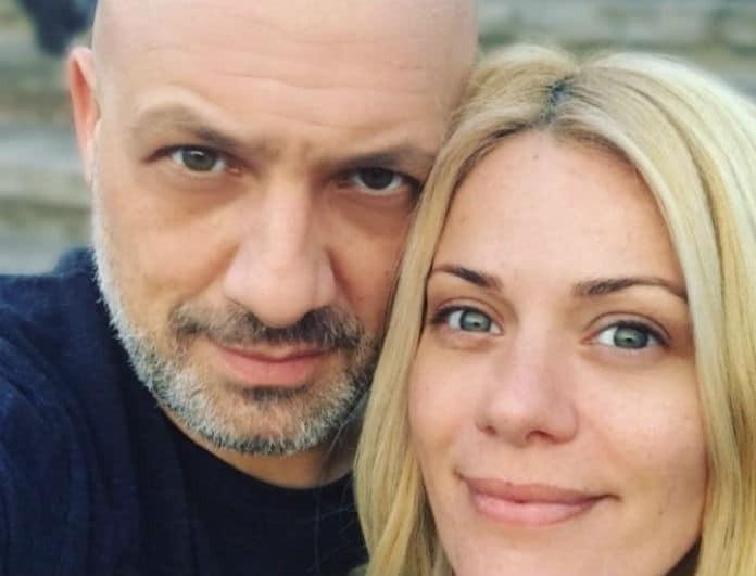 Νίκος Μουτσινάς: Τον