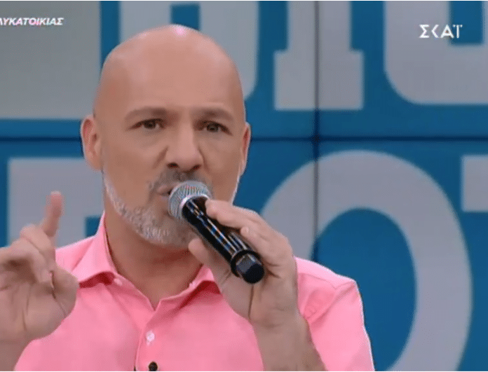 Καλό Μεσημεράκι: Ο παρουσιαστής αποκάλυψε αν θα αναλάβει την παρουσίαση του Big Brother!