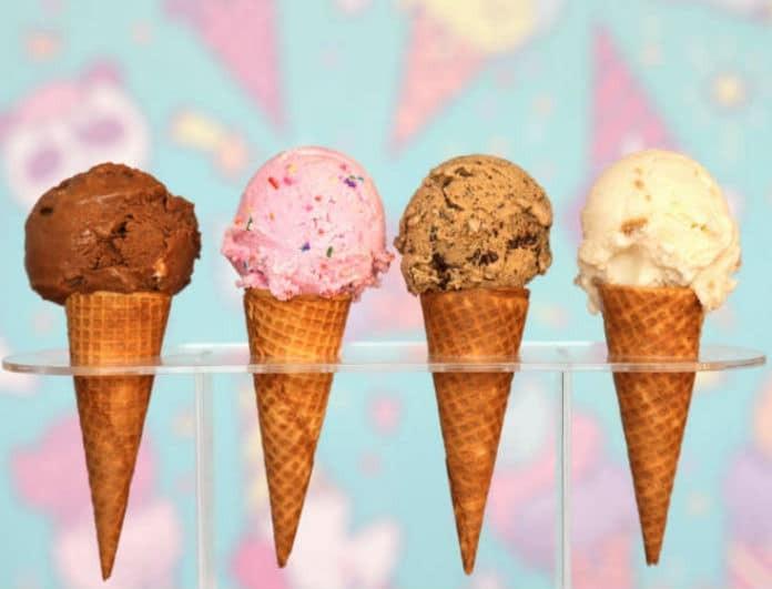 Αυτά είναι τα γλυκά με κάτω από 100 θερμίδες που θα λατρέψετε σε απόλυτες στιγμές λιγούρας!