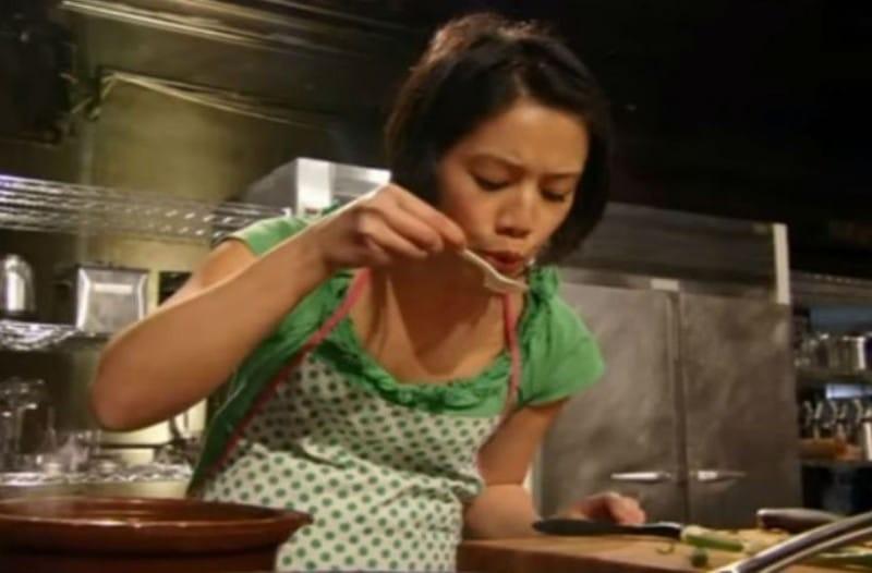 Master Chef: Αυτή η παίκτρια ήταν τυφλή και τους είχε συγκινήσει όλους! Την θυμάστε;
