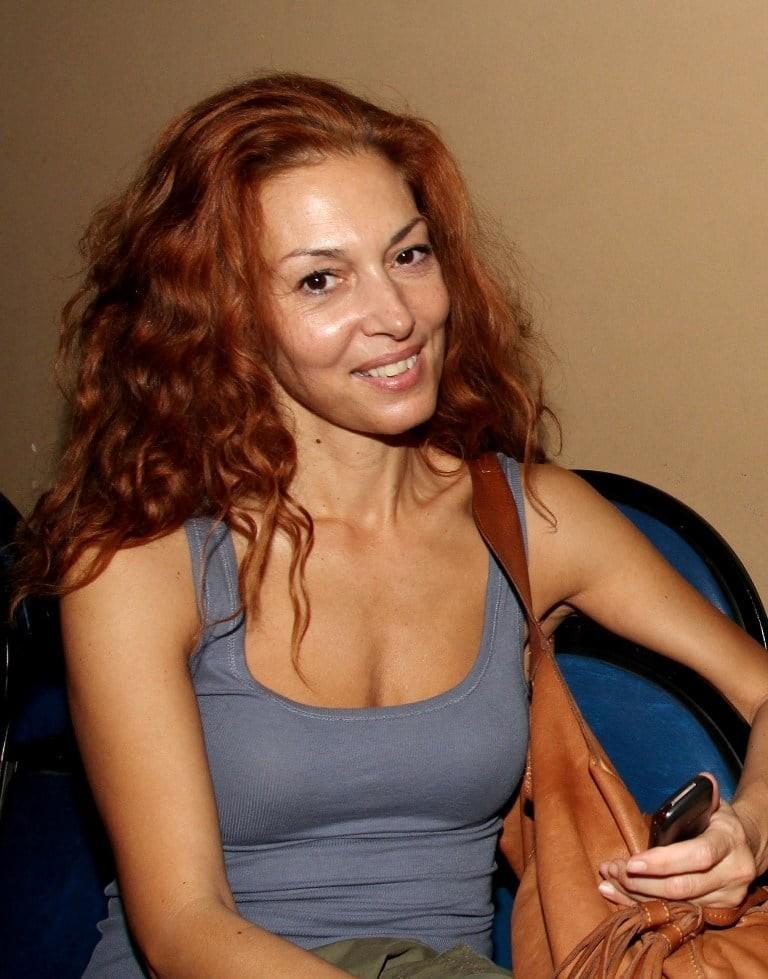 Ελληνίδα ηθοποιός βιασμός