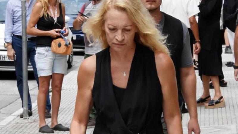 Δύσκολες ώρες για αγαπημένη Ελληνίδα ηθοποιό! Πέθανε ο πατέρας της!