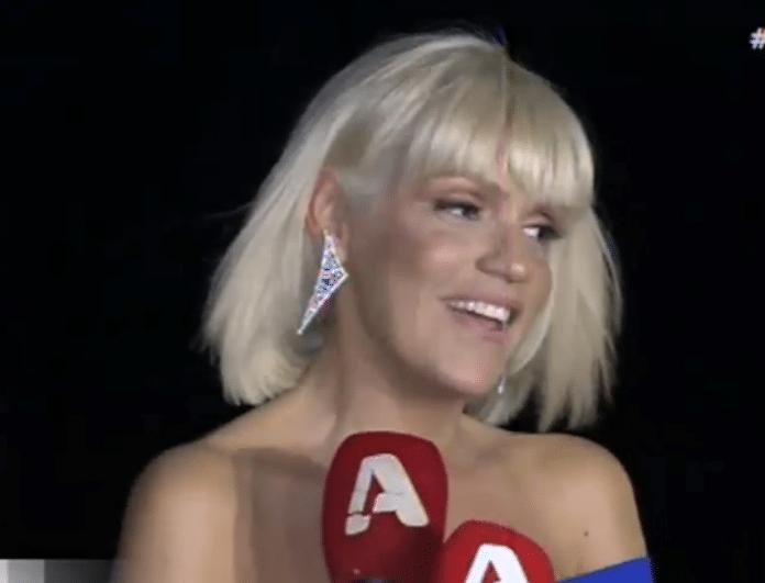 Σάσα Σταμάτη: Αποκάλυψε τα ευχάριστα νέα η παρουσιάστρια!