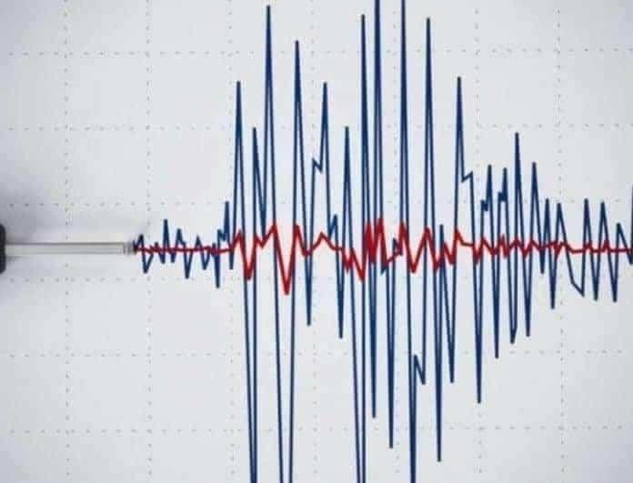 Σεισμός 4,6 ρίχτερ! Πού