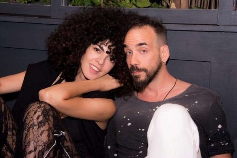 Μαρία Σολωμού - Πάνος Μουζουράκης: Μυστήριο η σχέση τους! Τίτλοι τέλους στον έρωτά τους;