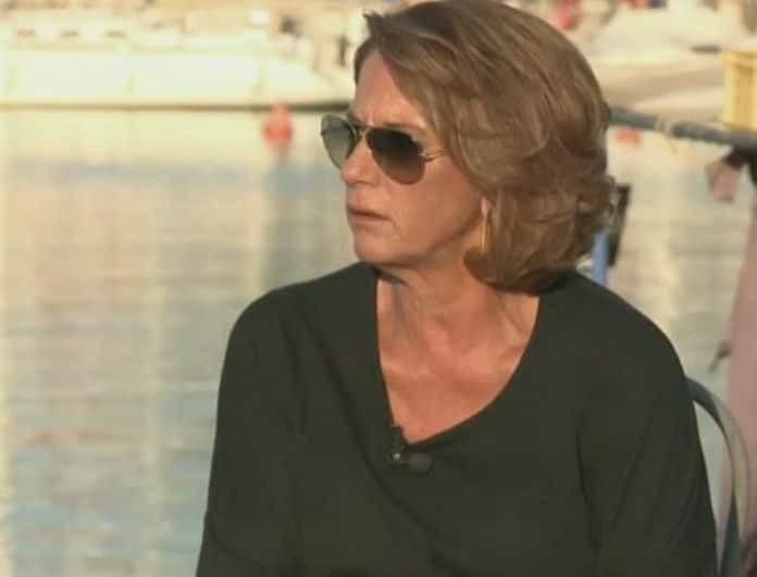 Χριστίνα Σούζη: Απίστευτη εξομολόγηση! «Θα τον είχα σκοτώσει...»! (Βίντεο)