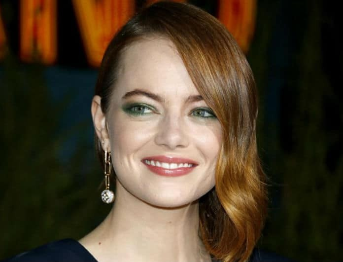 Emma Stone: Get her look! Τo μακιγιάζ που αν αντιγράψεις θα κάνει την διαφορά!
