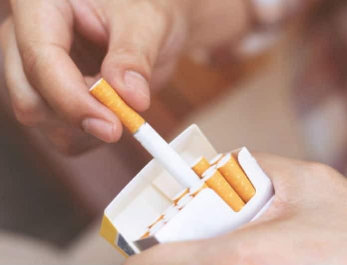 Τέλος το τσιγάρο από την Τετάρτη! Τα αλλάζει όλα ο νέος νόμος που ψηφίζεται!