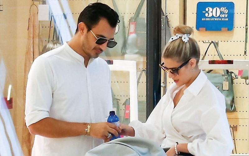 Αποκλειστικό: Αγαπημένο ζευγάρι της ελληνικής showbiz ετοιμάζει γαμοβάφτιση!