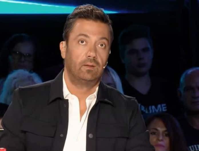 X-factor: Άφωνος παίκτης με το σχόλιο του Θεοφάνους - «Δεν μπορείς να...»! (Βίντεο)