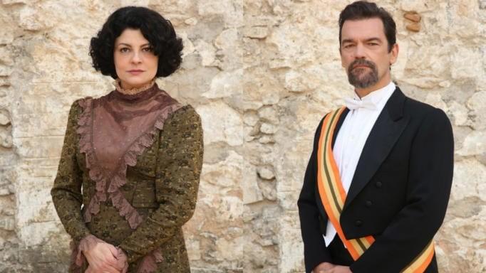 ζευγάρι της Ελληνικής showbiz ξανά μαζί