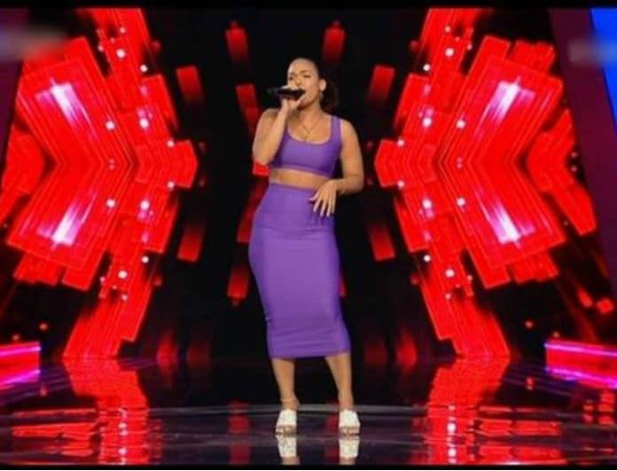 The Voice: Αυτή η παίκτρια έχει πάρει σβάρνα όλους τους μουσικούς διαγωνισμούς!