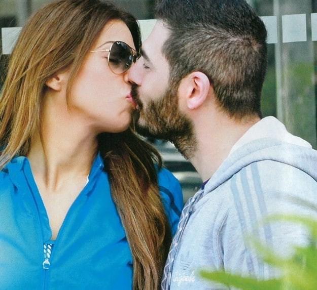 Ελένη Χατζίδου: Ο πρώην της πριν τον Ετεοκλή, οδηγούσε ταξί! Γιατί χώρισαν;