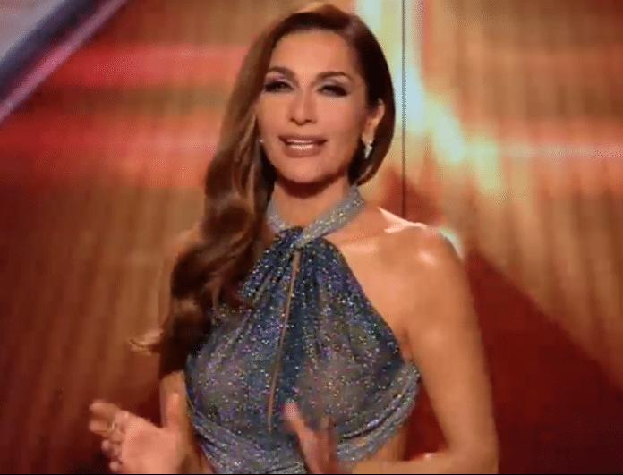 X- Factor: Απαστράπτουσα η Δέσποινα Βανδή στην έναρξη των Live! (Βίντεο)