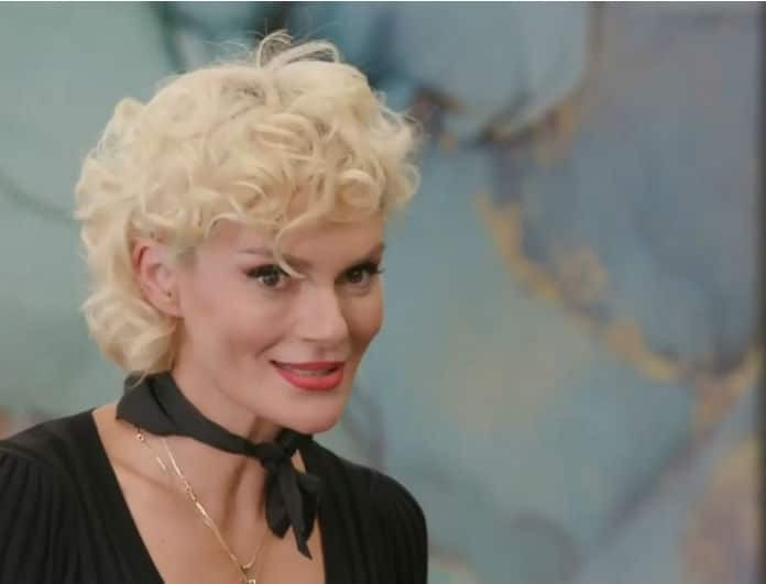 GNTM: Η είσοδος της Έλενας Χριστοπούλου στο σπίτι και η «μπηχτή» της σε παίκτρια! (Βίντεο)