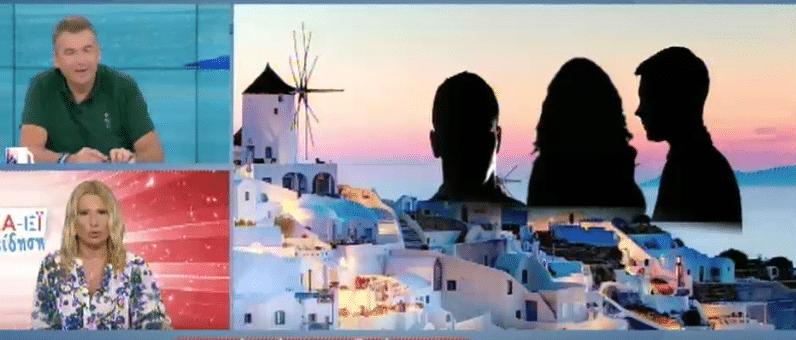 Γνωστός Έλληνας παντρεμένος τραγουδιστής «αναστατώθηκε» με σ3ξι γυμνάστρια!