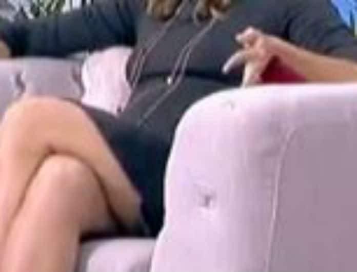 Αγαπημένη εγκυμονούσα της Ελληνικής showbiz, αποκάλυψε πως περιμένει αγοράκι!