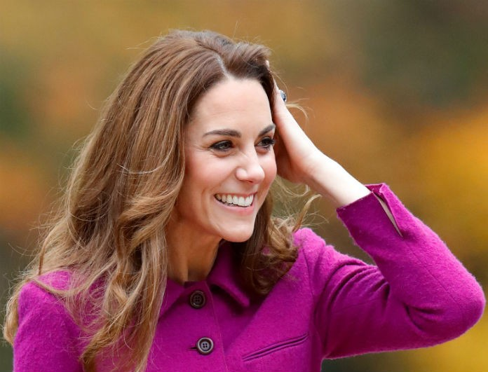 Kate Middleton: Τα σκουλαρίκια αυτά δεν τα αποχωρίζεται ποτέ και βρίσκονται σε έκπτωση!