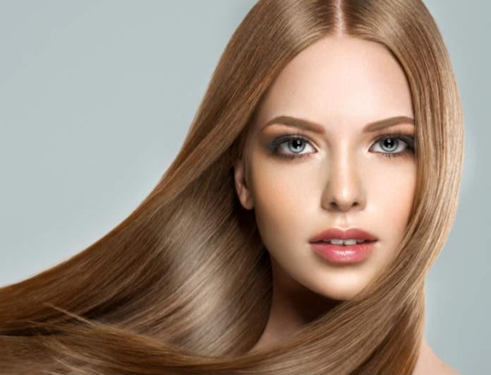 Μεγάλη προσοχή! Αν τα μαλλιά σας είναι έτσι, έχετε σχιζοφρένεια και δεν το έχετε καταλάβει!