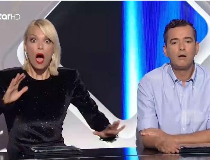 GNTM: Ατύχημα στο πλατό και μια παραλίγο λιποθυμία! Τρομαγμένοι οι κριτές! (Βίντεο)