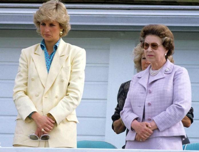 Σείστηκε το Buckingham! Η Ελισάβετ έκανε αποκάλυψη - σοκ για το θάνατο της Diana! «Δεν ήταν σαν εμάς...»