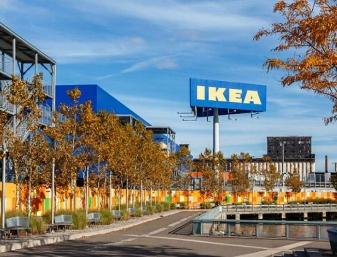 IKEA: Αυτό το αντικείμενο είναι για το σαλόνι του σπιτιού σου! Μια μικρή λεπτομέρεια θα το αλλάξει όλο!