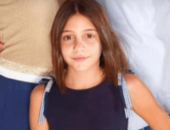 Μπρούσκο: Η κόρη του «Νεκτάριου» έχει μεγαλώσει και είναι μια κούκλα! Έχει σώμα μοντέλου...