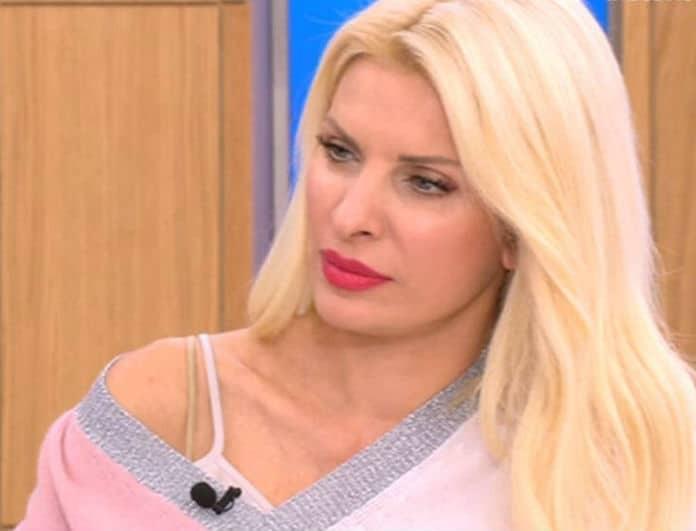 Ελένη: Δεν μπορεί να το πιστέψει αυτό που συνέβη! «Μου έχετε κάνει μαγικά...»!