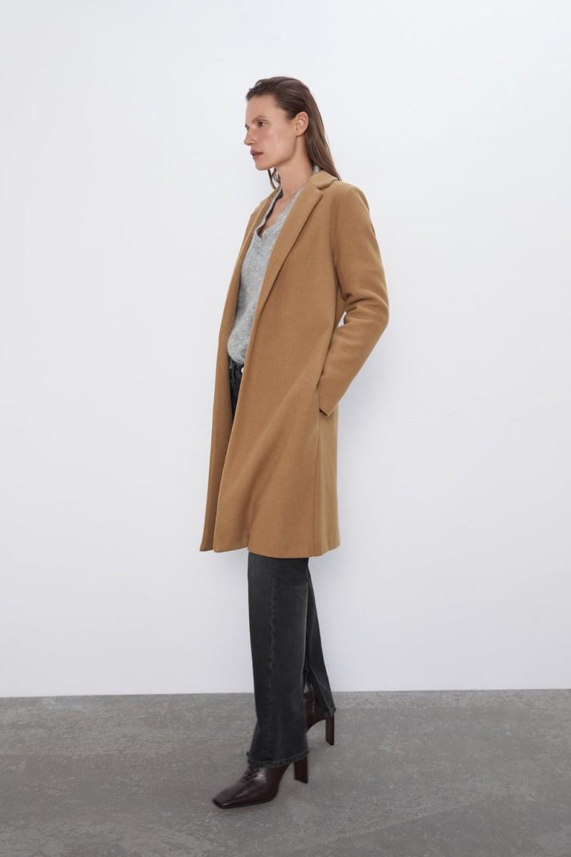 Zara παλτό φτηνό