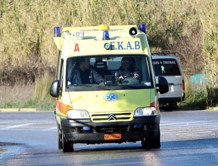 Θρήνος στα Κρέστενα: Νεκρός 38χρονος άνδρας! Βρέθηκε σε προχωρημένη σήψη!