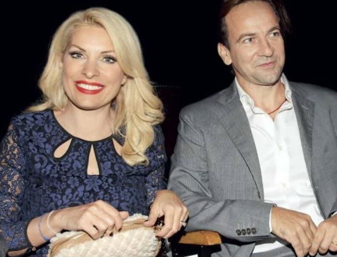 Ελένη Μενεγάκη - Μάκης Παντζόπουλος: Πέφτουν στο κρεβάτι και ξεκινάει η... μουρμούρα! Αυτός είναι ο λόγος!