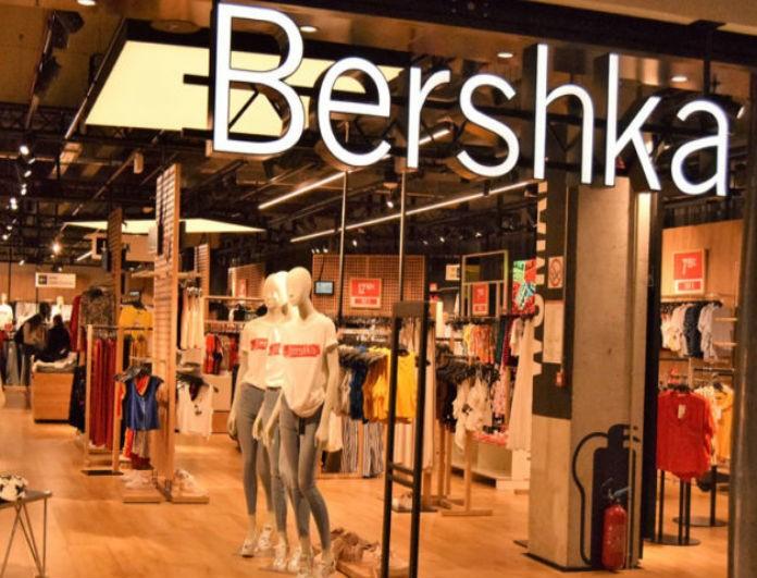 Bershka: Αυτή η κόκκινη φούστα δε μοιάζει με τις άλλες! Είναι από δέρμα και κοστίζει μόνο 15,99!