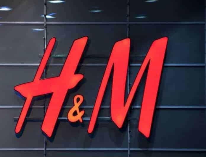 H&M: Αυτό το παντελόνι από δέρμα θα τον κάνει να μην ξεκολλάει από δίπλα σου! Μόνο με 29,99!