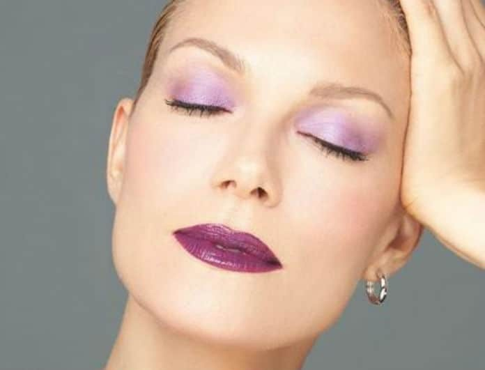 Βίκυ Καγιά: Στα χείλη της φοράει κραγιόν μόνο με 13,60! Το χρώμα που θα λατρέψεις...
