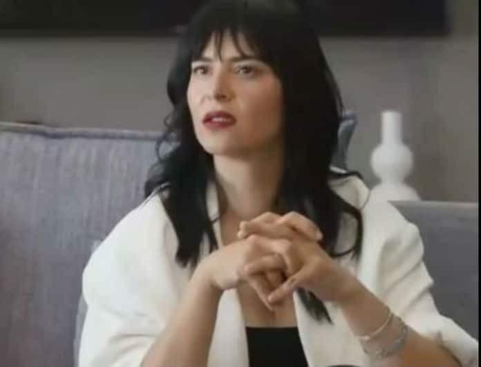GNTM: «Έστησαν» στον τοίχο την Κωνσταντίνα! Αρνήθηκε τα συμμετάσχει σε μάθημα και η Ζενεβιέν της τα «έψαλε»! (Βίντεο)