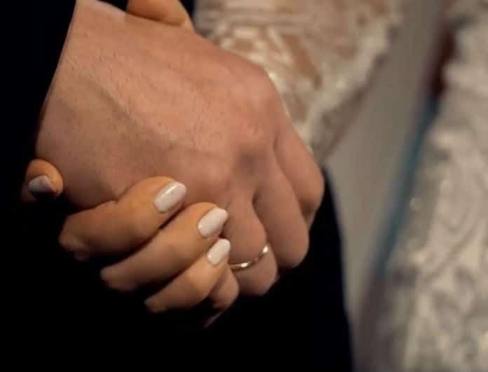Γάμος - βόμβα στην ελληνική showbiz! Διάσημη τραγουδίστρια παντρεύτηκε τον εκλεκτό της καρδιάς της!