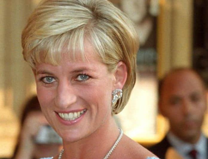 Diana: Πριν πεθάνει φορούσε στο λαιμό κολιέ με μαργαριτάρια! Το έχασε μέσα από τα χέρια της η Meghan!