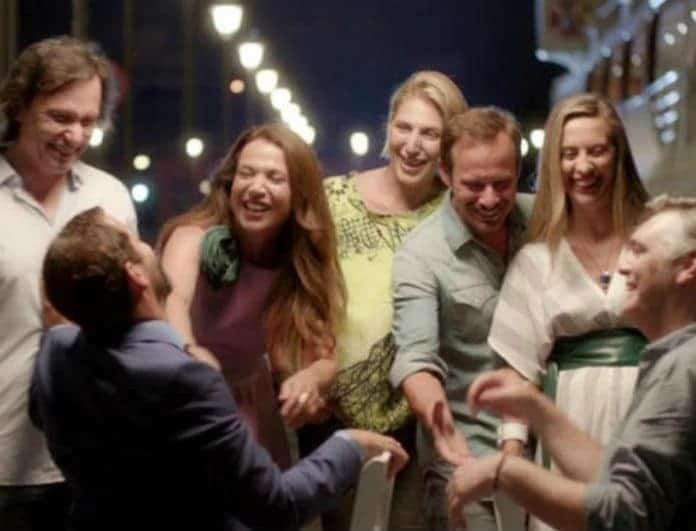 Λόγω Τιμής: Ραγδαίες εξελίξεις στο σημερινό επεισόδιο (14/11) - Η Δέσποινα θέλει να δώσει μια δεύτερη ευκαιρία στον Βασίλη!