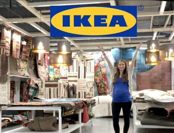 IKEA: Αυτό το «μαύρο» αντικείμενο έχει τώρα 100 ευρώ κάτω! Η νέα τιμή έχει «τσακίσει» τα ταμία!