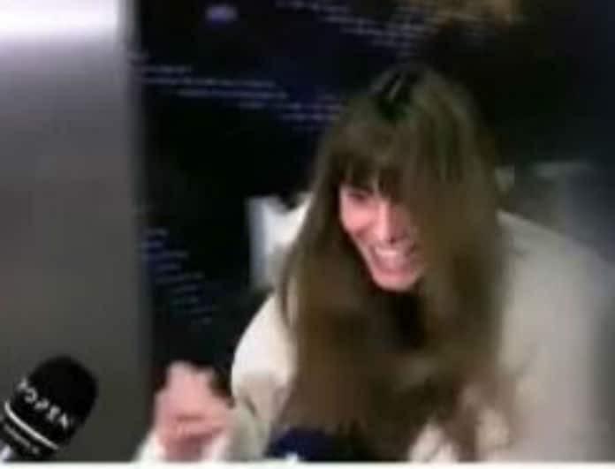 Ηλιάνα Παπαγεωργίου: Απίστευτη αντίδραση όταν την ρώτησαν για τον Snik! Έτρεχε να «ξεφύγει» από τις κάμερες! (Βίντεο)