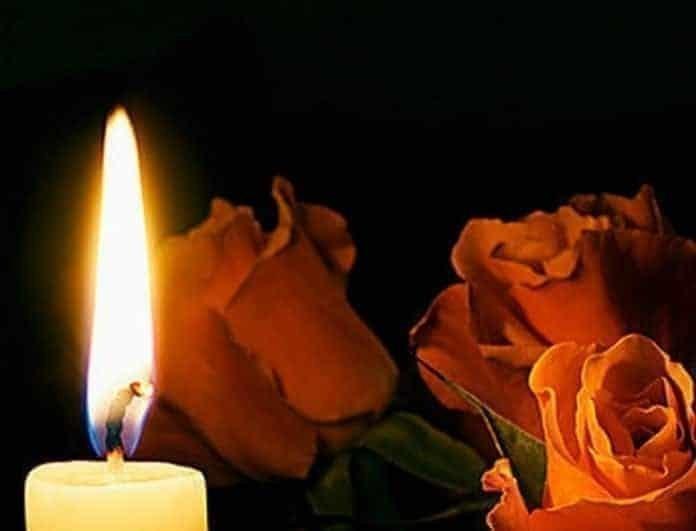 Θρήνος: Πέθανε γνωστός Έλληνας δημοσιογράφος!