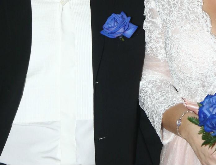 Γάμος -
