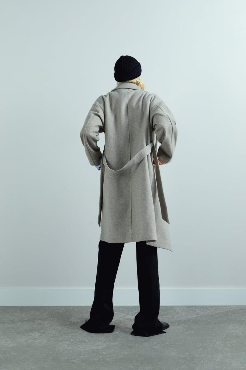Παλτό Zara νέα συλλογή