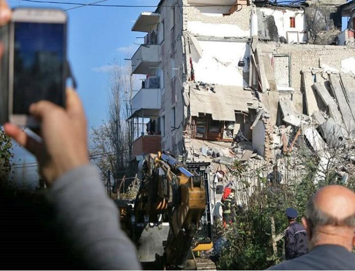 Σεισμός στην Αλβανία: Ραγδαίες εξελίξεις με τους τραυματίες! Αυτό που φοβόντουσαν όλοι τελικά έγινε!