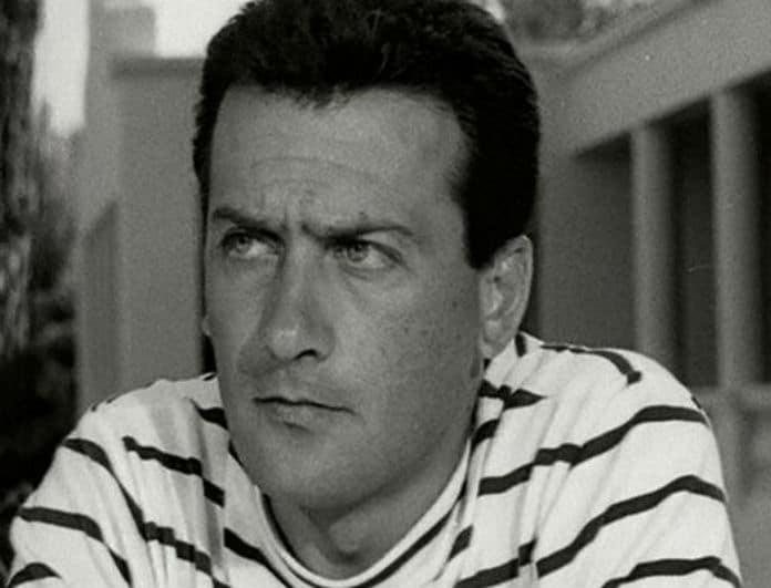 Η αποκάλυψη για τον Αλέκο Αλεξανδράκη 14 χρόνια μετά το θάνατο του - «Δεν έπαιξα στο Μια Ιταλίδα απ' την Κυψέλη γιατί...»!