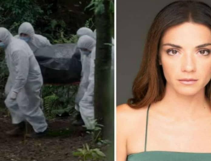 Βάσω Λασκαράκη: Spoiler για το Έρωτας Μετά! Ο δολοφόνος της Άννας Μακρίδη είναι...